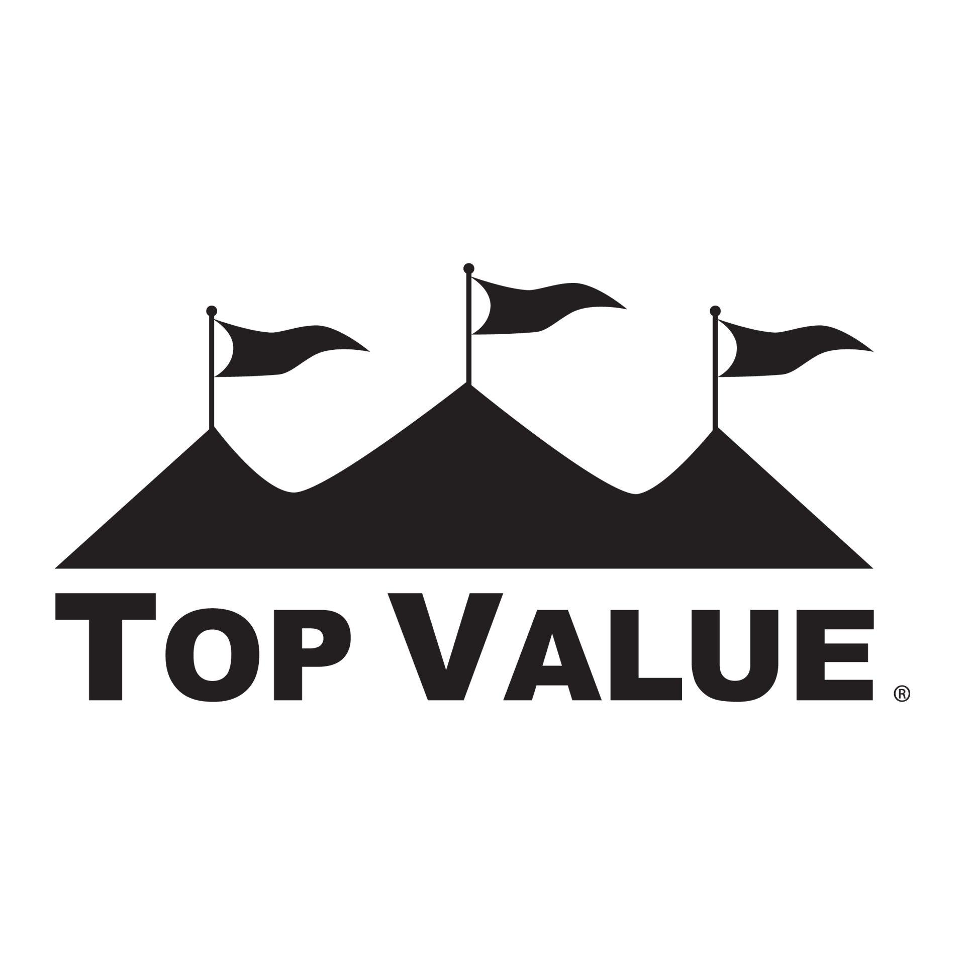 2003 | Top Value | logo