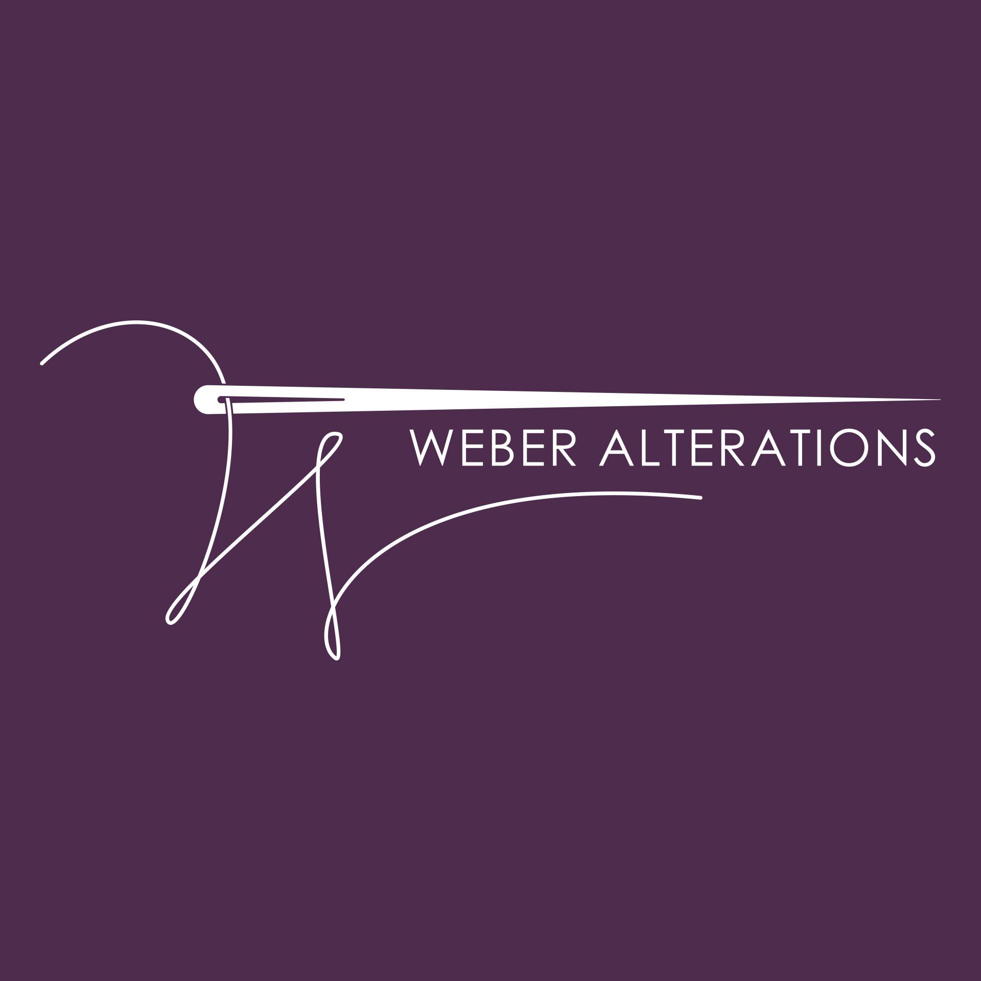 Weber Alterations